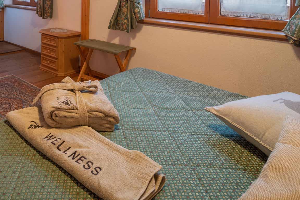 albergo wellness carnia