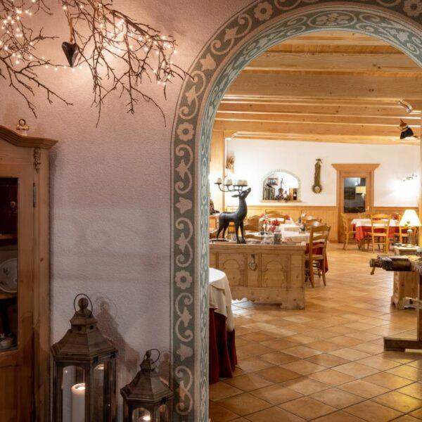 Albergo Ristorante B&B Friuli Carnia