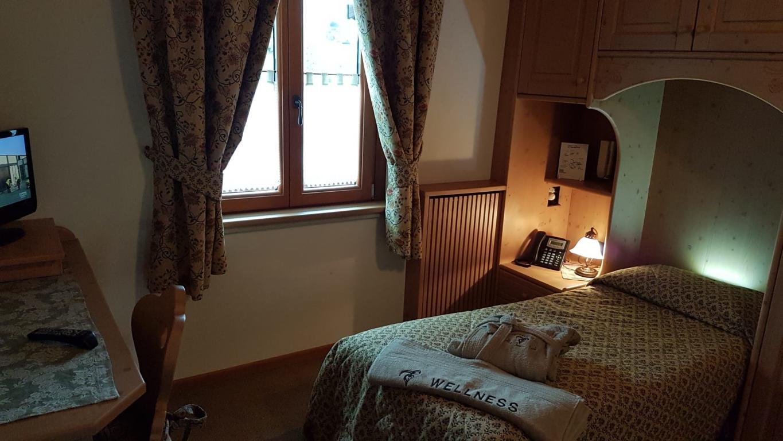 hotel stanze carnia