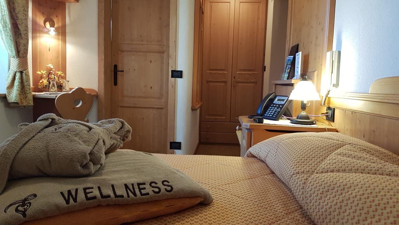 stanze hotel carnia