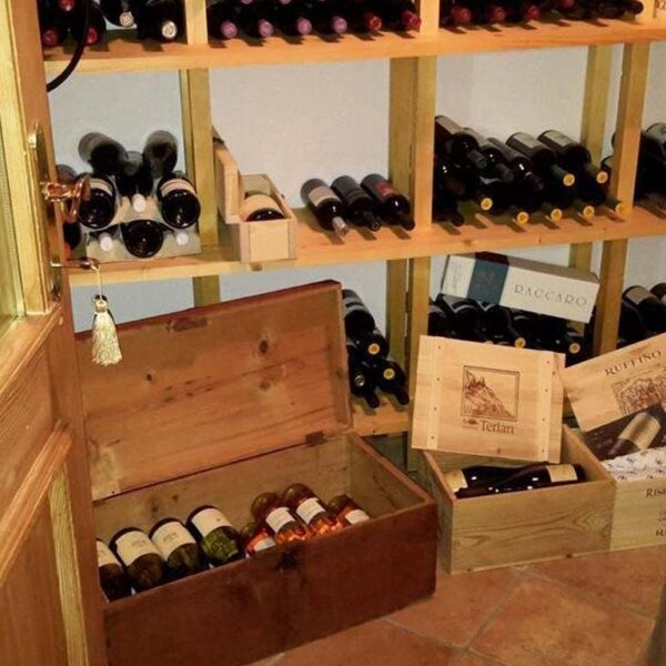 degustazioni vini in carnia