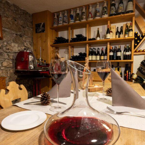 degustazioni vini carnia