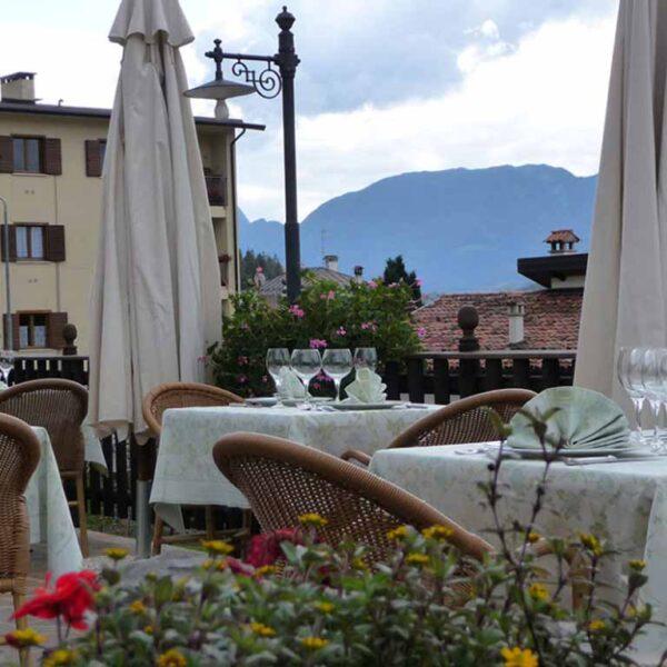 ristorante panoramico carnia